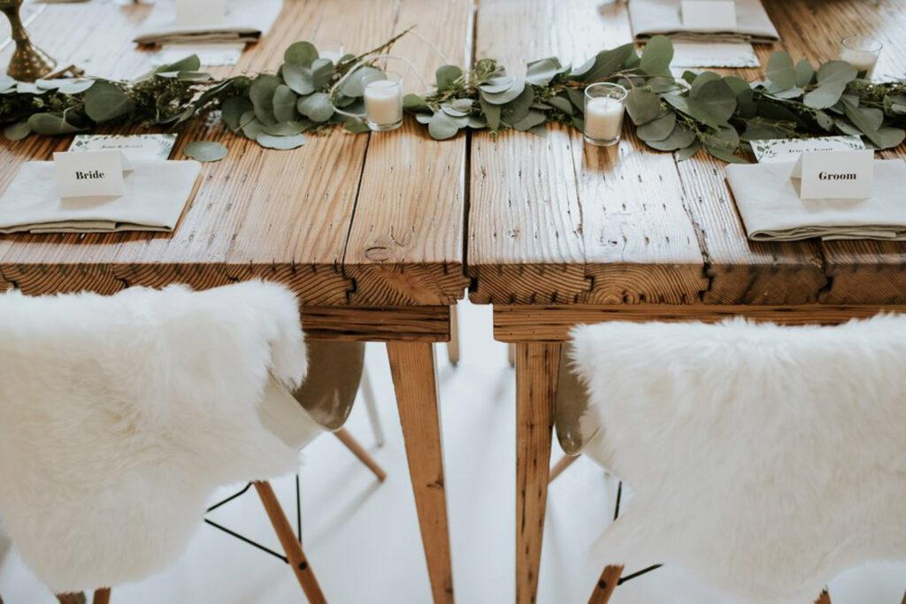 cheapside wedding details